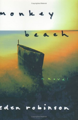 9780618073276: Monkey Beach