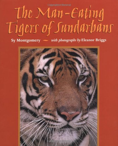9780618077045: The Man-Eating Tigers of Sundarbans