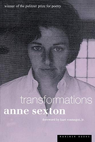 the theme of classic fairytales in the poems by anne sexton I devoured the complete poems of anne sexton it's a classic for a of famous fairytales, and her early poems are probably the ones.