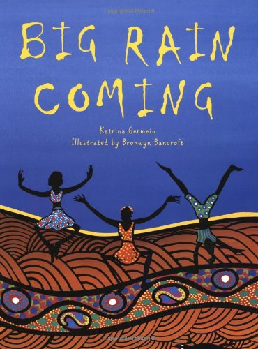 9780618083442: Library Book: Big Rain Coming (Rise and Shine)