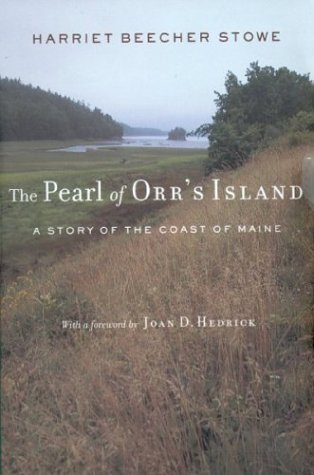 9780618083473: The Pearl of Orr's Island: A Story of the Coast of Maine
