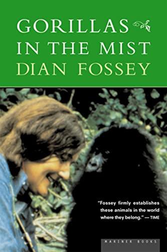 9780618083602: Gorillas in the Mist