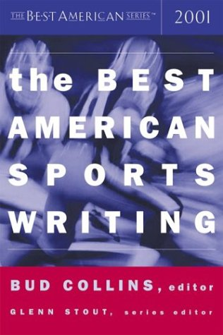 9780618086252: The Best American Sports Writing 2001