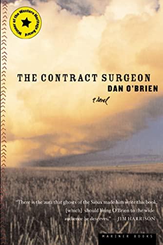 9780618087839: Contract Surgeon