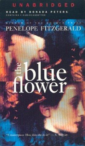9780618088003: The Blue Flower
