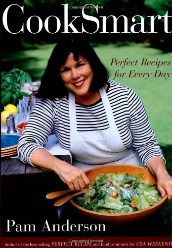 Cook Smart: Perfect Recipes for Every Day