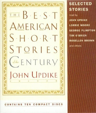 9780618093205: The Best American Short Stories of the Century