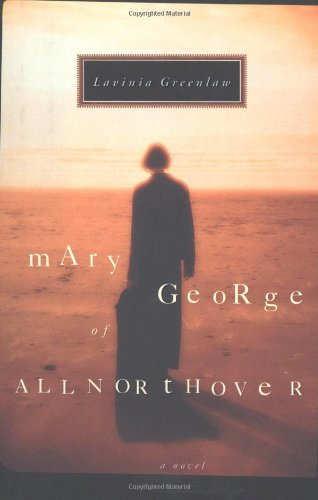 9780618095230: Mary George of Allnorthover