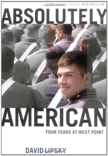 9780618095421: Absolutely American: Four Years at West Point