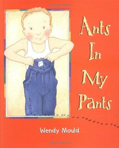 9780618096404: Ants in my Pants