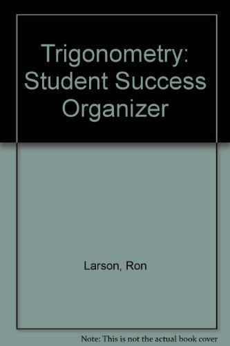larson trigonometry 6th edition pdf