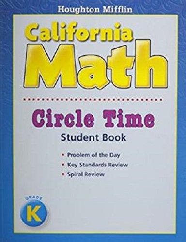 9780618100507: Houghton Mifflin Mathematics: Level 1, Challenge Masters
