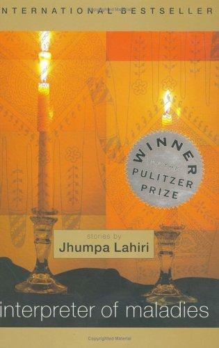 Interpreter of Maladies: Jhumpa Lahiri