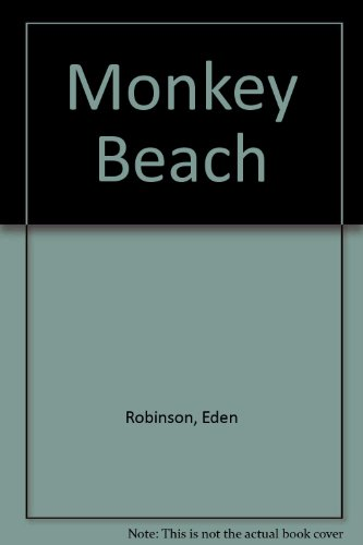 9780618101689: Monkey Beach