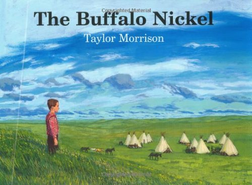 9780618108558: The Buffalo Nickel