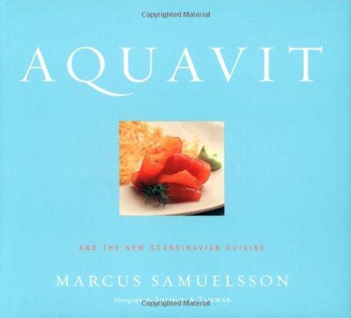 9780618109418: Aquavit: And the New Scandinavian Cuisine