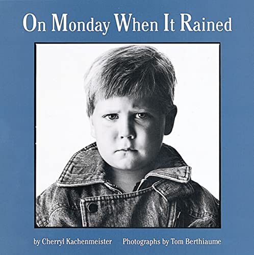 9780618111244: On Monday When It Rained