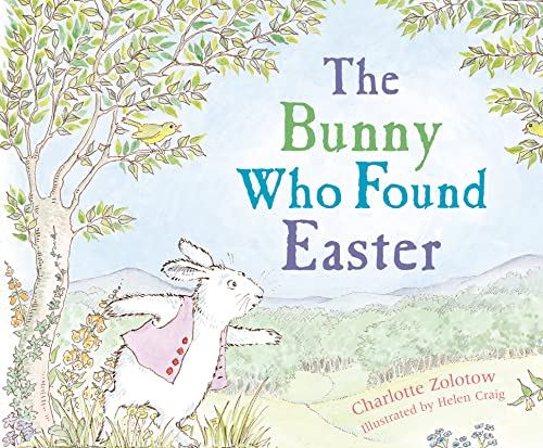 9780618111275: The Bunny Who Found Easter