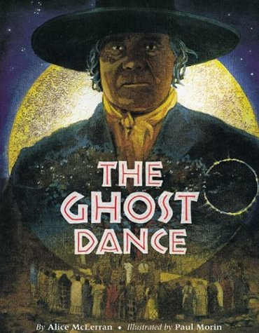 The Ghost Dance: McLerran, Alice