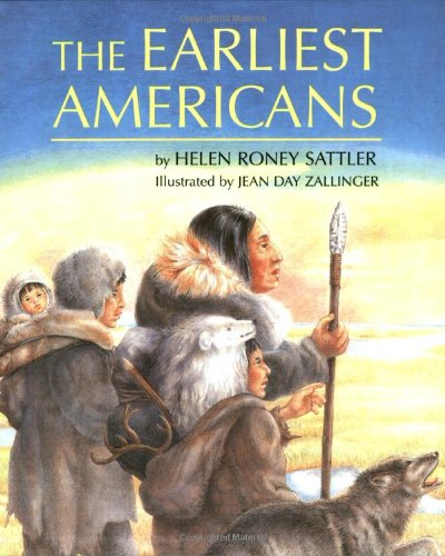 9780618111466: The Earliest Americans