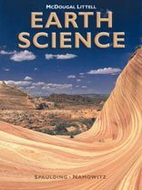 9780618115501: Earth Science