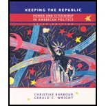 9780618116263: Keeping The Republic Brief
