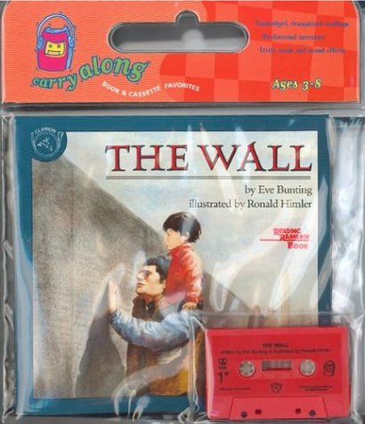 9780618117475: The Wall [With Book] (Reading Rainbow Book)
