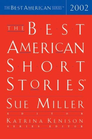 9780618117499: The Best American Short Stories 2002