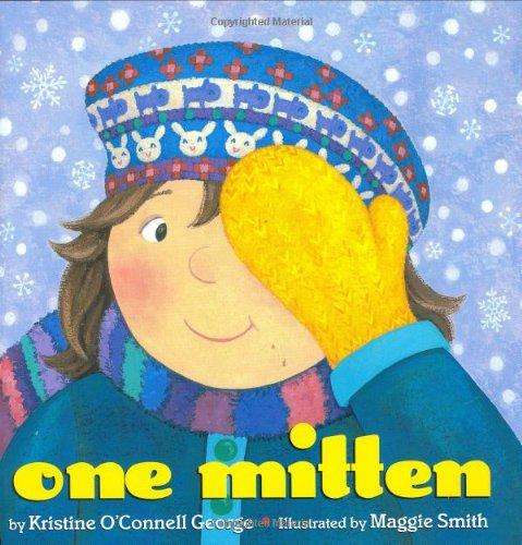 9780618117567: One Mitten