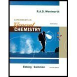 9780618118397: General Chemistry Conceptual Guide, 7th Edition