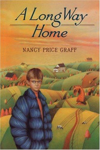 9780618120420: A Long Way Home