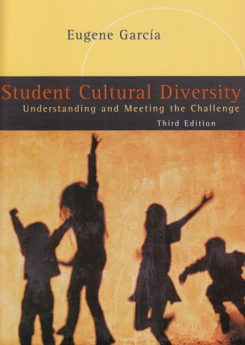 9780618122080: Student Cultural Diversity: Understanding and Meeting the Challenge