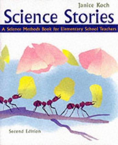 9780618122813: Science Stories