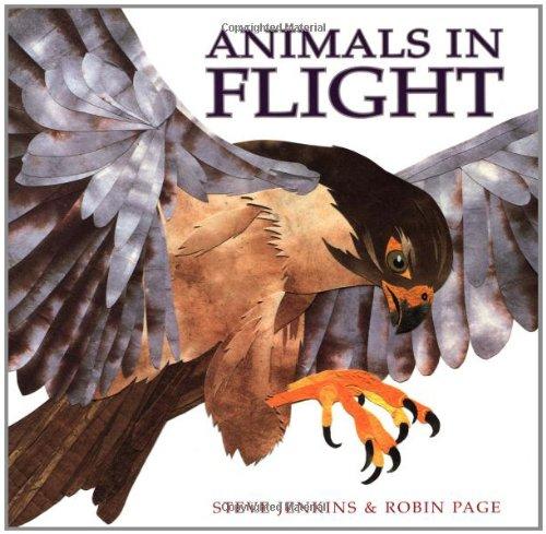 9780618123513: Animals in Flight