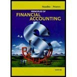 9780618124237: Principles Of Financial Accounting, Eighth Edition