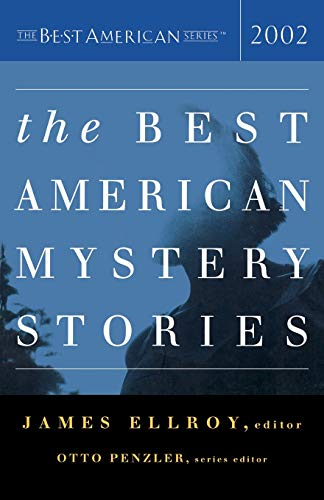 9780618124930: The Best American Mystery Stories 2002 (The Best American Series)