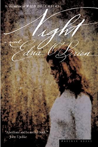 9780618126897: Night: A Novel