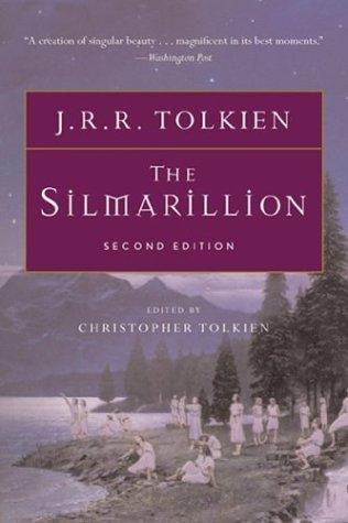 9780618126989: The Silmarillion