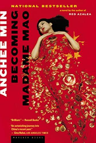 9780618127009: Becoming Madame Mao