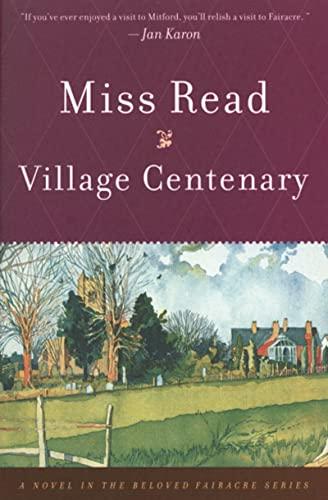 9780618127030: Village Centenary
