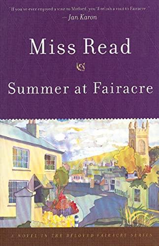 9780618127047: Summer at Fairacre