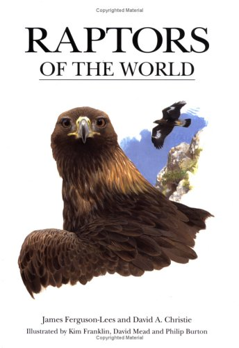 9780618127627: Raptors of the World (ID Guide)