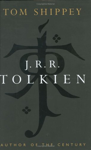 9780618127641: J.R.R. Tolkien: Author of the Century