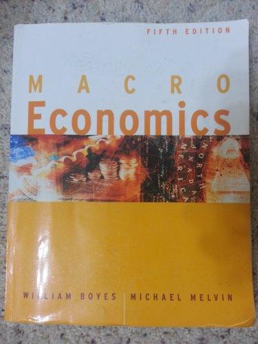 9780618127948: Macroeconomics
