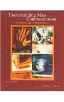 9780618128570: Understanding Mass Communication: A Liberal Arts Perspective