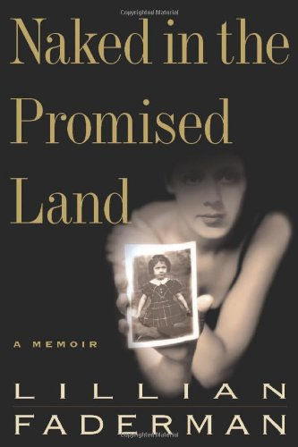 9780618128754: Naked in the Promised Land: A Memoir