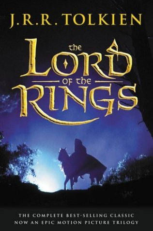 9780618129027: The Lord of the Rings (Movie Art Cover)