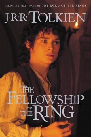 9780618129034: The Fellowship of the Ring (The Lord of the Rings, Part 1)