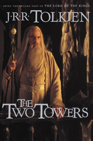 The Two Towers (Being the Second Part of The Lord of the Rings)