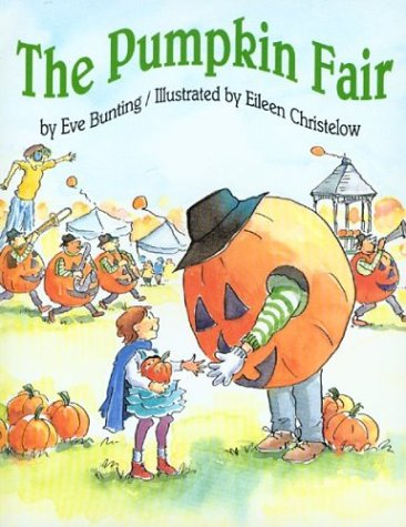9780618130511: The Pumpkin Fair